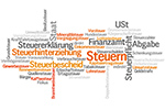 Tagcloud, Steuern, Staat